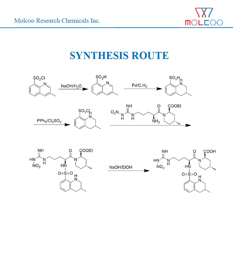 Synthesis Route